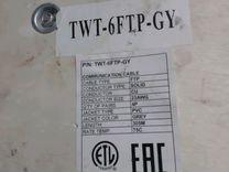 UTP 6 категория TWT 6FTP-GY