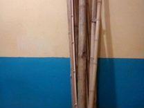Бамбук 2х метровые (6 шт.) цена за все
