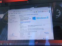 Ноутбук acer aspire 5560G AMD A8-3500M