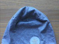 Хлопковые шапочки на 3-4 года