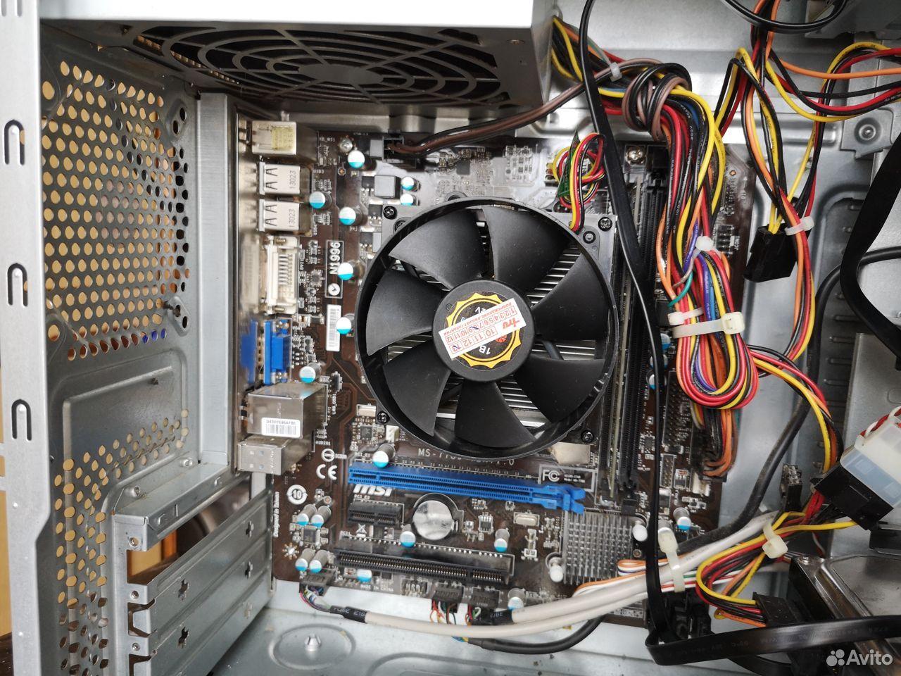 Компьютер iru  89656802772 купить 6