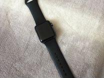 Apple watch и Beats
