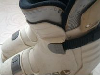 Горнолыжные ботинки б/у Ellesse, размер 38