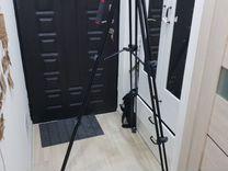 Штатив Manfrotto MVK502AM с видеоголовкой