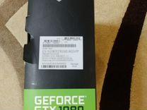 Видеокарта 1080 gigabyte xtreme gaming