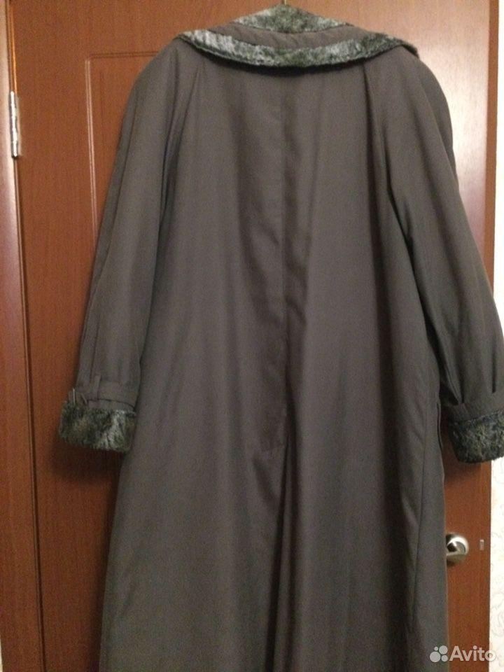 Пальто женское  89655804083 купить 3