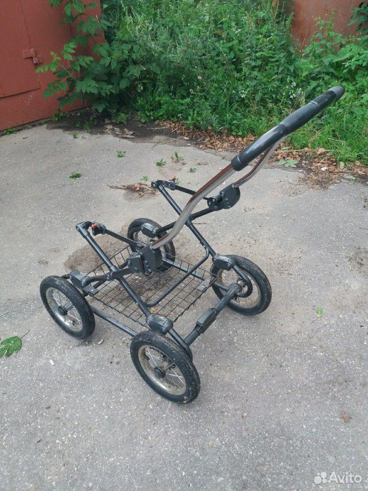 Детская коляска Roan  89200419194 купить 10