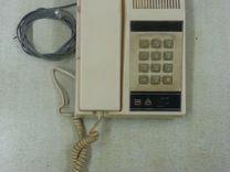 Телефон стационарный (проводной)