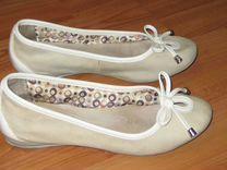 Балетки Stonefly — Одежда, обувь, аксессуары в Санкт-Петербурге