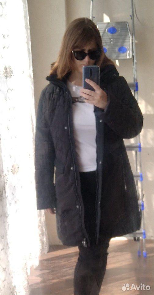 Пальто Luhta  89284355832 купить 4