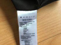Сумка натуральная кожа A+more — Одежда, обувь, аксессуары в Москве