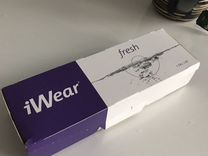 Линзы IWear fresh