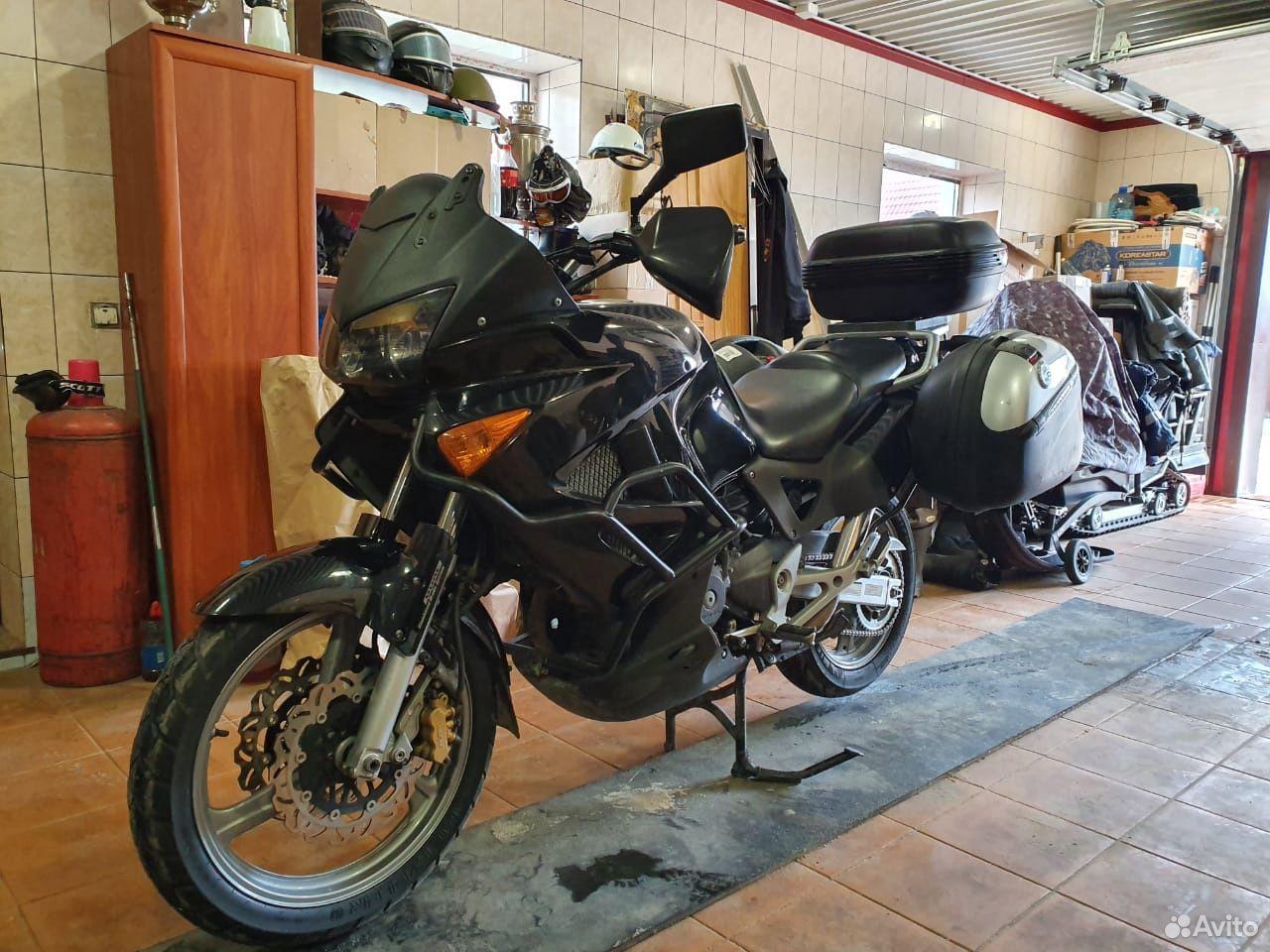 Honda xl1000 Varadero  89068858793 купить 2