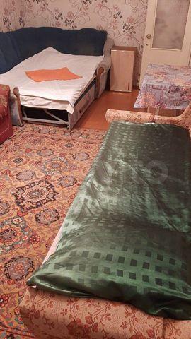 квартиры посуточно Серго Орджоникидзе 17