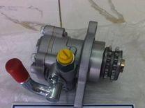 Насос гидроусилителя YD22