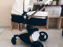 BabyTimeChe: коляска 2в1 Aulon