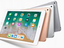 iPad 2018 32/128gb Wifi+LTE Новые