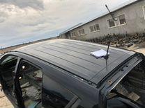 Крыша со стойками Mitsubishi Outlander XL 11г