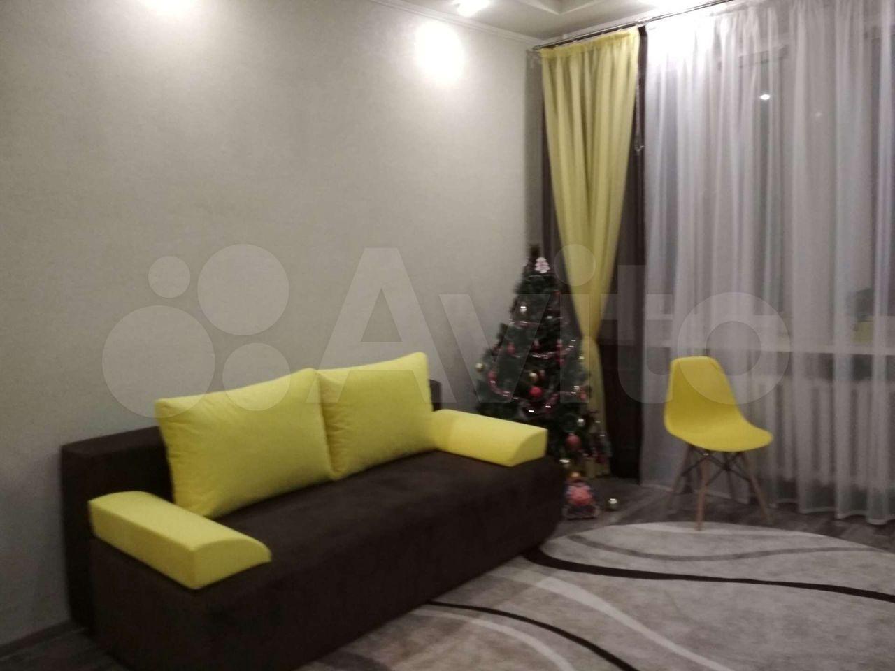 2-к квартира, 52 м², 2/2 эт.