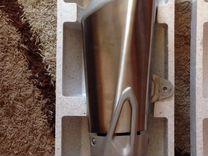 Выхлопная труба BMW S1000XR