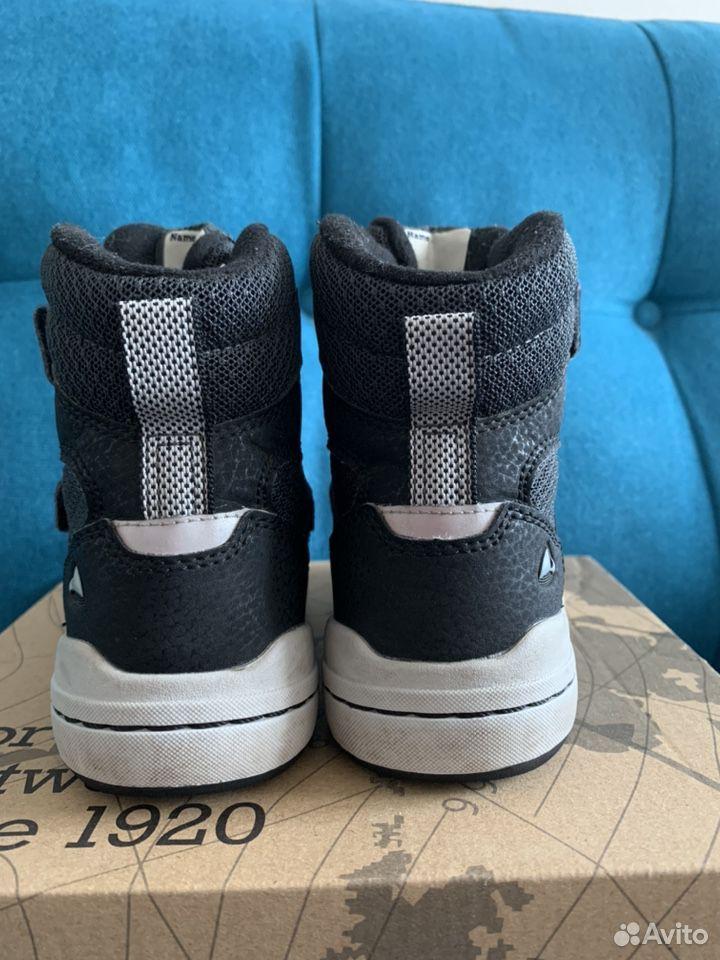Ботинки Viking зима 24  89211054777 купить 4