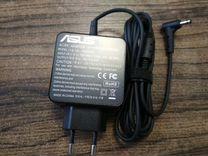 Зарядка для ноутбука Asus 19V 2,37A (45W) 3x1,1мм