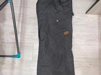 Сноубордическая куртка и штаны crow — Одежда, обувь, аксессуары в Москве