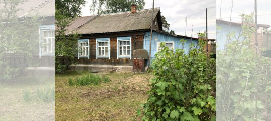 Дом 35 м² на участке 6 сот. в Рязанской области   Недвижимость   Авито