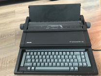 Пишущая машинка Olivetti et personal 510-2