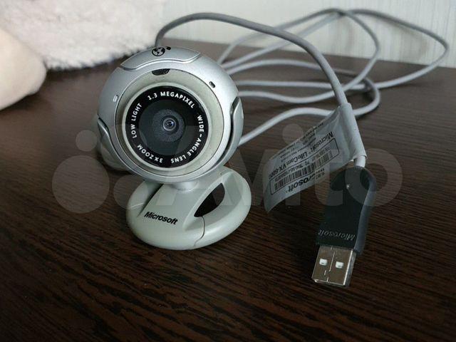 веб камера в москве модели