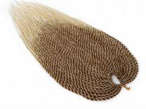 Канекалон сенегальские косы