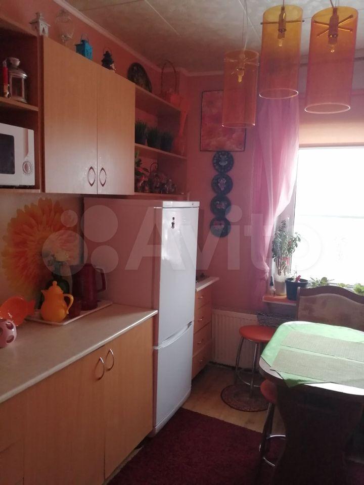 1-к квартира, 36 м², 1/2 эт.  89210126668 купить 3