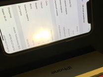 iPhone x 64gb ru Ростест — Телефоны в Саратове