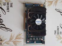 Видеокарта Gigabyte GeForce GTS 250