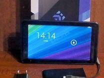Новый планшет Dexp Ursus NS170i