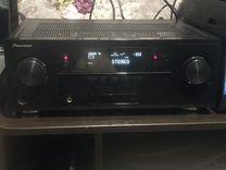 Ресивер pioneer VSX-921-k — Аудио и видео в Москве