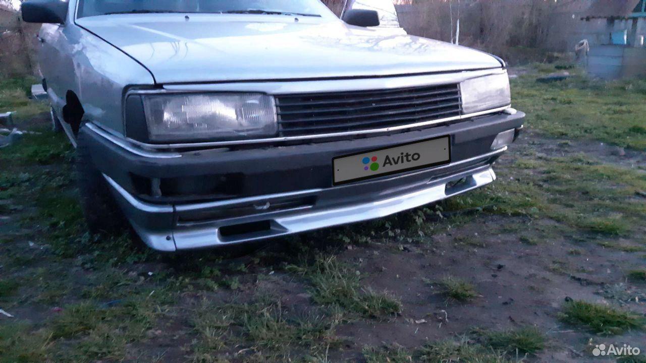Audi 100, 1985  89097990850 buy 7