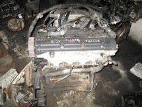 Двигатель Hyundai Kia G4GC