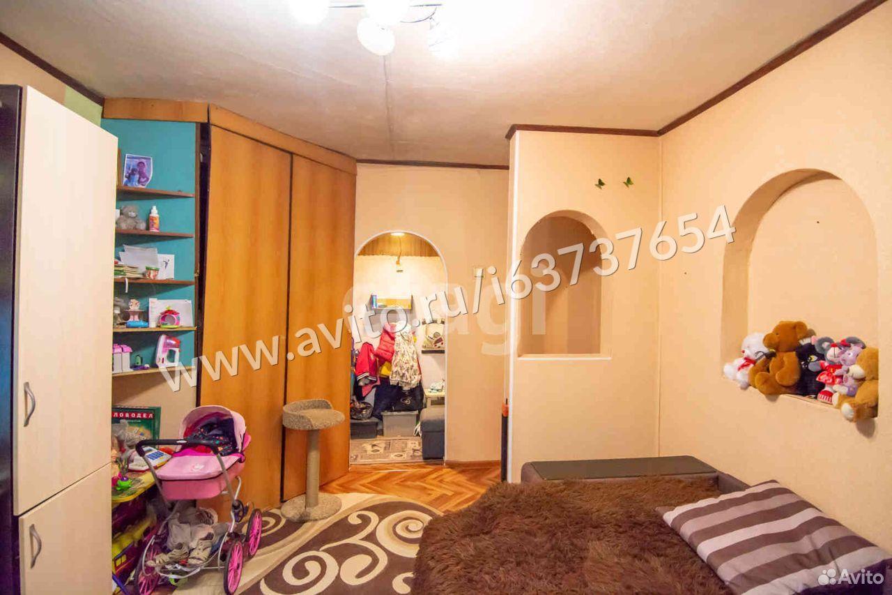 2-к квартира, 40 м², 2/4 эт.  купить 3