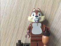 Лего минифигурки Дисней 2
