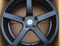 Диски Vossen Porsche R22 Cayenne Panamera — Запчасти и аксессуары в Краснодаре