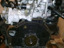 Двигатель KIA sorento, Hyundai Santa Fe 2.2 D4HB