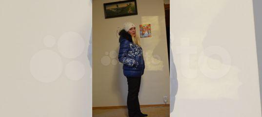 Верхняя одежда для беременной modress купить в Московской области на Avito  — Объявления на сайте Авито be53f1203d4