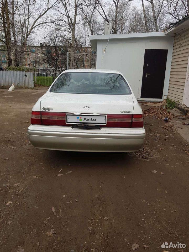 Toyota Crown, 1996  89638241329 купить 2