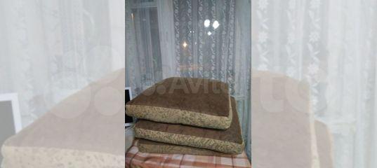 Подушки для дивана купить в Нижегородской области | Товары для дома и дачи | Авито
