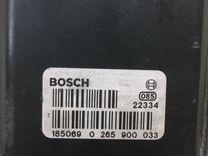 Блок ABS Mercedes-Benz W638