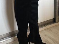 Ботфорты Michael Kors — Одежда, обувь, аксессуары в Перми