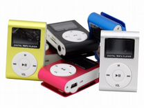 Mp3 Player Sd Lcd C