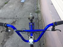 Bmx Mongoose legion l20 20