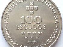 Монеты и наборы Португалии